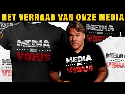 Het verraad van onze media