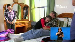 Kipatla (LSM) - Programa 8, Tere. De sueños y aspiradoras
