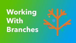 GIT: Working with Branches