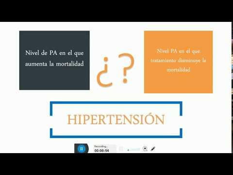 La hipertensión, la génesis renal