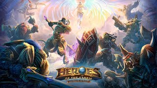Echoes of Alterac – Heroes of the Storm