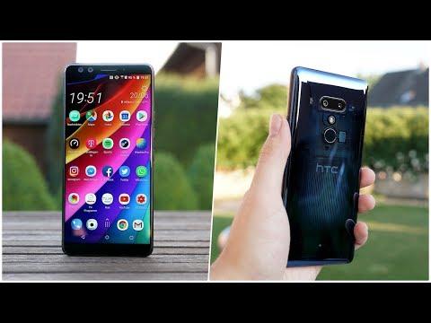 Review: HTC U12+ (Deutsch) - Nach 4 Wochen Nutzung | SwagTab