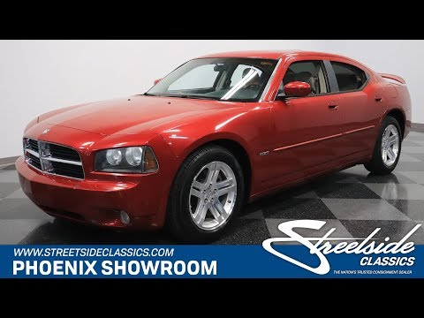 Video of '06 Dodge Charger R/T Offered by Streetside Classics - Phoenix - MZDF