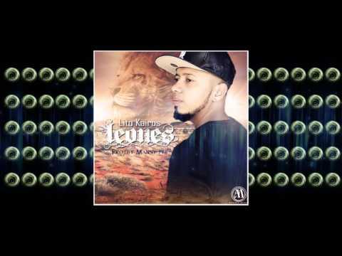 Lito Kairos - LEONES (Audio Oficial)