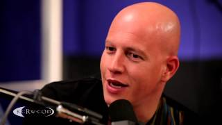 Infected Mushroom plays and is interviewed at KCRW 89.9FM (2012-08-27)