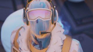 So I made a Nuke in Fortnite