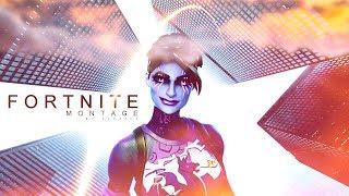 MoStack   Shine Girl Ft. Stormzy   Fortnite Battle Royale Montage