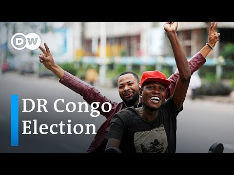 Surprise winner in DR Congo presidential election | DW News