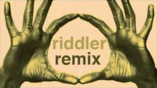 3OH!3 - Touchin On My (Riddler Remix)