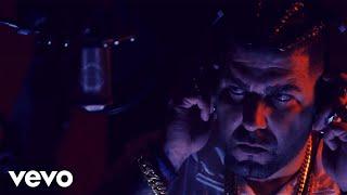 MC Ceja - Iron Fist (Lyric Video)