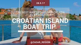 LifeinourVan discover Scuba Diving / Island Hopping  in Zadar