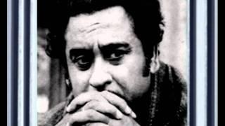 Tere Chehre Se Nazar Nahin   Kabhi Kabhi   Hindi Film Song   Kishore Kumar