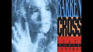 Barren Cross -  State Of Control (with Lyrics)