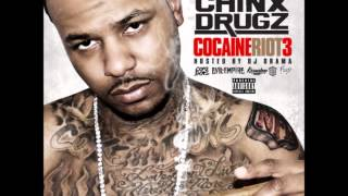 Chinx Drugz Ft. Rick Ross, Diddy & French Montana - I'm A Coke Boy (Remix) (Cocaine Riot 3 Mixtape)