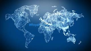 World Map Royalty free footages | 4K world map background | Royalty Free Stock Footages of world Map