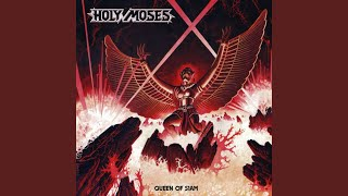 Holy Moses - Necropolis