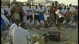 الهباب و الشونة رحلة احياء ذكرى الغوص 19 سنة 2007