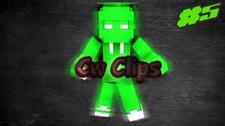 CW Clips #5 | TTQ
