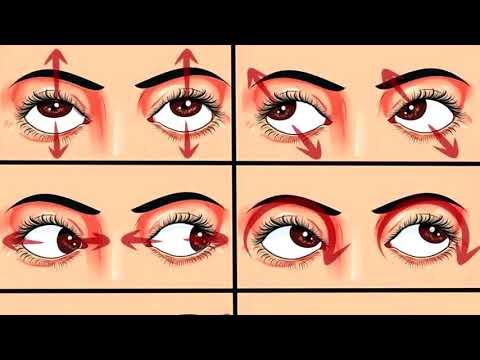 Ночные линзы для восстановления зрения ижевск