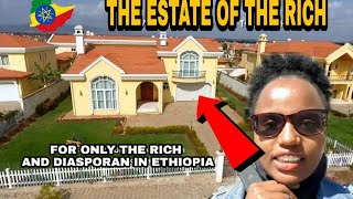 What $500,000 Gets You in Ethiopia   Buying a House in Ethiopia  Country Club Developers