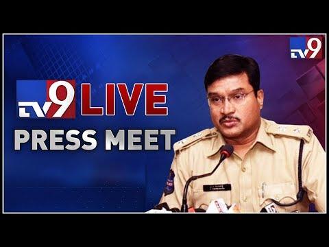 Nalgonda Honour Killing : SP Ranganath Press Meet