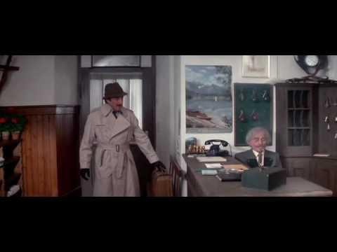 L'ispettore Clouseau e la