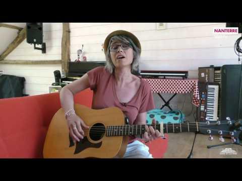 Vidéo de Julie Rey