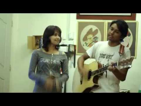 For Lovers: Mohd Jayzuan & Ainul Aishah