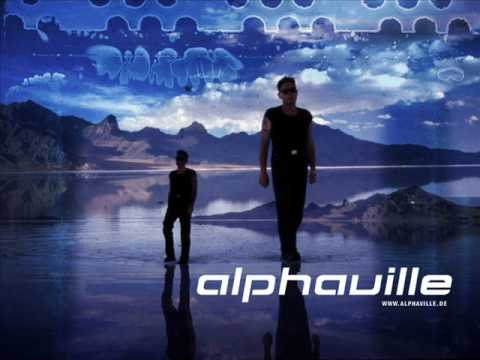In The Mood Lyrics – Alphaville