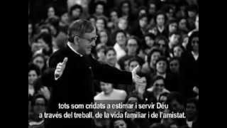 Biografia de sant Josepmaria