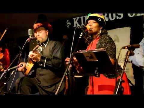 The Jake Leg Stompers - Beale Street Holiday
