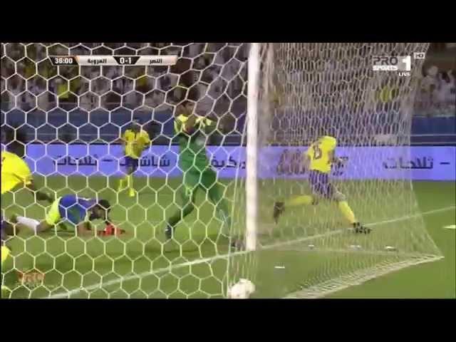 أجمل أهداف دوري عبداللطيف جميل السعودي