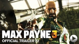 Max Payne 3 Complete Edition video