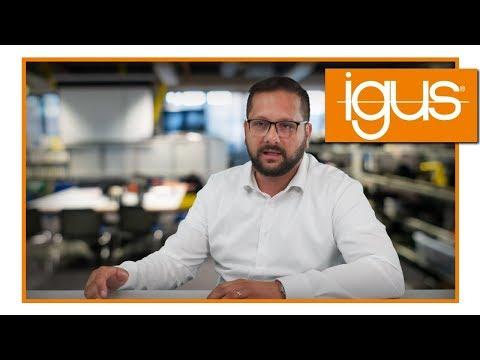 Leitungsführung in Nutzfahrzeugen - Q&A mit dem Experten von igus®