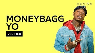 "Moneybagg Yo Feat. J. Cole ""Say Na"" Official Lyrics & Meaning 