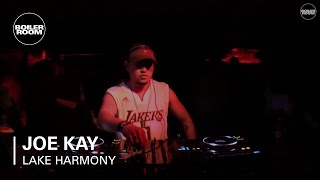 Joe Kay Ray-Ban x Boiler Room Weekender   DJ Set