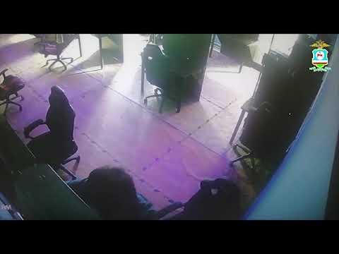 В Якутске полицейскими раскрыта кража из компьютерного клуба