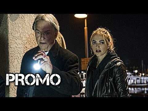 NCIS: Naval Criminal Investigative Service 15.11 (Preview)
