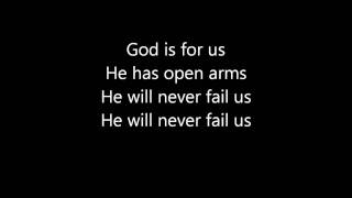 Hillsong - God Is Able With Lyrics ( No Background image video ).wmv