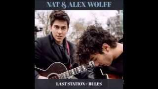 Nat & Alex Wolff- Rules [HQ]
