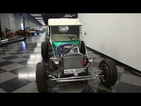 Video of Classic '23 T Bucket located in Florida Offered by Streetside Classics - Tampa - MO4B