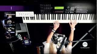 Hillsong Live - All My Hope - Key Lead