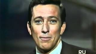 Moon River 1960's - Andy Williams