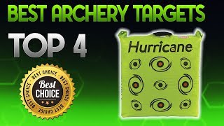 Best Archery Targets 2019 - Archery Target Review