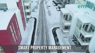 Smart Property Management