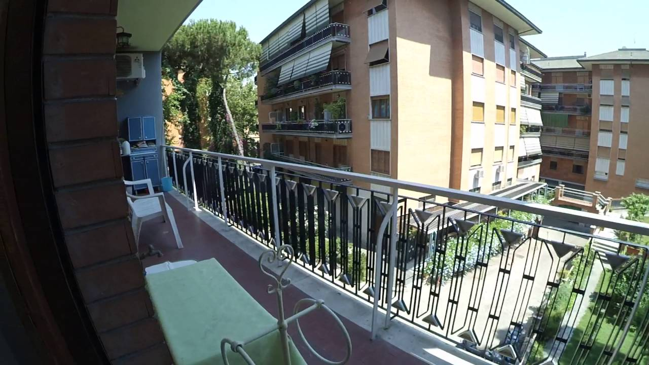 Rooms for rent including bills in bright and spacious apartment in historic Appio Latino