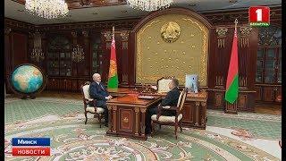 Президент поручил разработать законопроект об амнистии в связи с 75-летием освобождения Беларуси