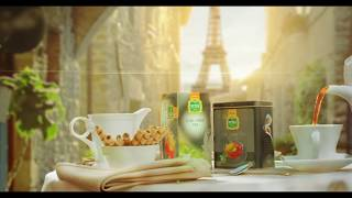 VITAL TEA COMMERCIAL