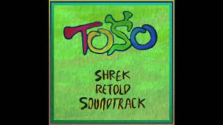 Best Years of Our Lives (Shrek Retold) cover by TOSO
