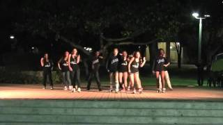 Opening - University of Miami KAOS Spring Showcase 2011